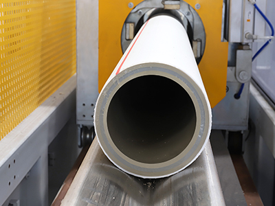 Línea de tubería compuesta de fibra de vidrio LSP-160PPR